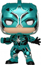 Фигурка Funko POP Marvel: Captain Marvel – Yon-Rogg