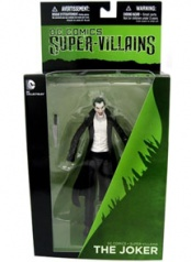 Фигурка DC comics the Joker
