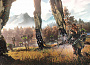 Horizon Zero Dawn. Complete Edition (Хиты PlayStation) (PS4)