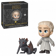 Фигурка Funko 5 Star: Game of Thrones – Daenerys Targaryen