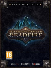 Pillars of Eternity II - Deadfire. Издание Obsidian (PC)