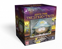 South Park: Палка Истины Grand Wizard Edition (PS3)