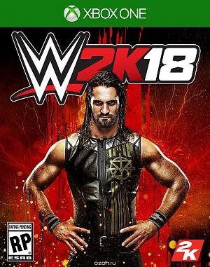 WWE 2K18 (XBoxOne) от GamePark.ru