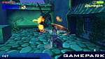 Скриншот Hellboy: The Science of Evil (PSP), 6