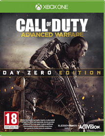Call of Duty: Advanced Warfare Day Zero Edition (XboxOne)