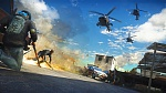 Скриншот Just Cause 3. Collector's Edition (PS4), 3