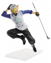 Фигурка One Piece – Magazine A Piece Of Dream#1: Sabo (BP16309P)