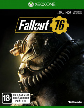 Fallout 76. Power Armor Edition (Xbox One)