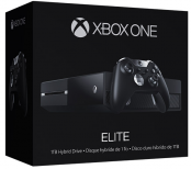 "Xbox One 1Tb Elite ""Game replay"" (А)"