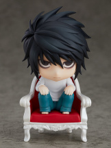 Фигурка Nendoroid – Death Note L 2.0