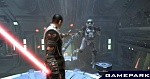 Скриншот Star Wars: The Force Unleashed (Xbox 360), 8