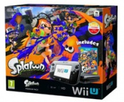 Wii U Premium Pack Splatoon