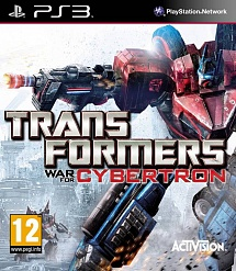 Transformers: War for Cybertron (PS3)