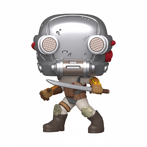Фигурка Funko POP Games – Rage 2: Immortal Shrouded фото