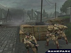 Скриншот Brothers in Arms Earned in Blood (PS2), 2