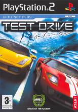 Test Drive Unlimited (PS2)