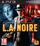 L.A. Noire (PS3) (GameReplay)