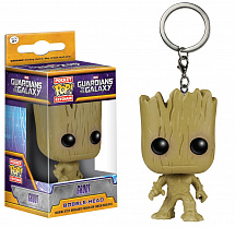 Брелок Funko POP Marvel. Guardians O/T Galaxy: Ravager Groot