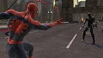 Скриншот Spider-Man: Web of Shadows (Xbox 360), 7