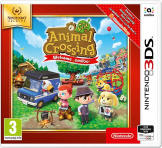 Animal Crossing: New Leaf - Welcome amiibo (3DS)