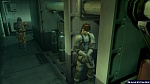 Скриншот Metal Gear Solid HD Collection (Xbox 360), 1