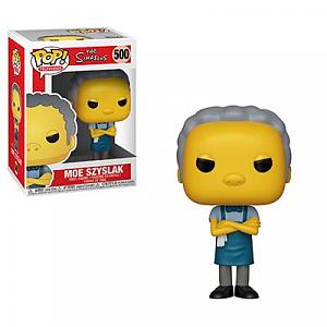 Фигурка Funko POP! Vinyl: Simpsons S2: Moe