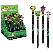 Ручка Funko POP! Pen Toppers: Rick & Morty S2 30795