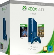 Xbox 360 500 Gb Yellowstone