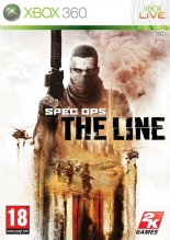 Spec Ops: The Line (Xbox 360) (GameReplay)