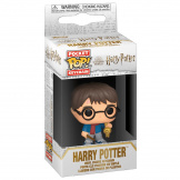 Брелок Funko POP Harry Potter Holiday – Harry (51204-PDQ)