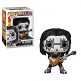 Фигурка Funko POP Rocks: KISS – Spaceman
