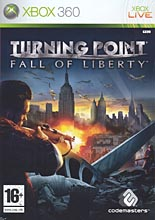 Turning Point: Fall of Liberty (Xbox 360)(GameReplay)