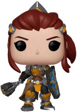 Фигурка Funko POP Games: Overwatch – Brigitte
