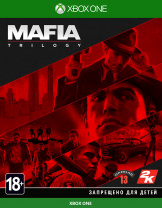 Mafia: Trilogy (Xbox One) – версия GameReplay