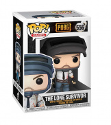 Фигурка Funko POP Games: PUBG – The Lone Survivor (44722)