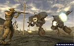 Скриншот Fallout: New Vegas (PS3), 1