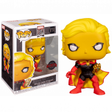 Фигурка Funko POP Marvel 80th – Adam Warlock (Exc) (47534)
