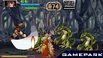 Скриншот Guilty Gear Judegment (PSP), 4