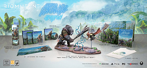 Biomutant. Atomic Edition (Xbox One) фото