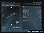 Скриншот Armored Core: Nexus, 3