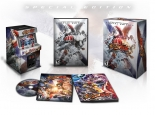 Street Fighter X Tekken Special Edition (PS3)