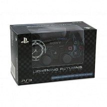 Controller Wireless Dual Shock 3 Ligtening Returns (PS3)