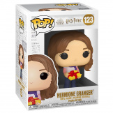 Фигурка Funko POP Harry Potter Holiday – Hermione Granger (51153)