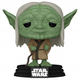 Фигурка Funko POP Star Wars Concept series – Yoda (50112)