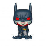 Фигурка Funko POP Batman 80th – Red Rain Batman (1991)