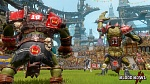 Скриншот Blood Bowl 2 (PS4), 2
