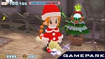 Скриншот Gurumin: A Monstrous Adventure (PSP), 1