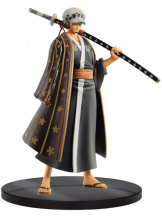 Фигурка ONE PIECE THE GRANDLINE MEN WANOKUNI Trafalgar Law 39847