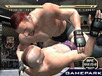 Скриншот Ultimate Fighting Championship:Throwdown, 6