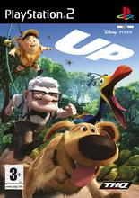 Up (Disney/Pixar) (PS2)